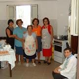 2005 - Campo disabili