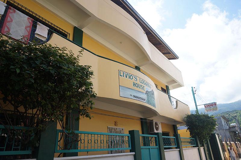 Livio's Lodging House