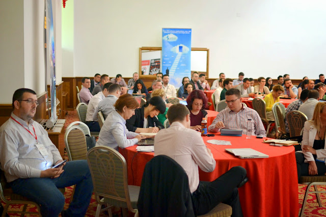 GPeC Summit 2014, Ziua a 2a 046