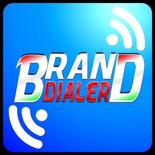 BrandDialer