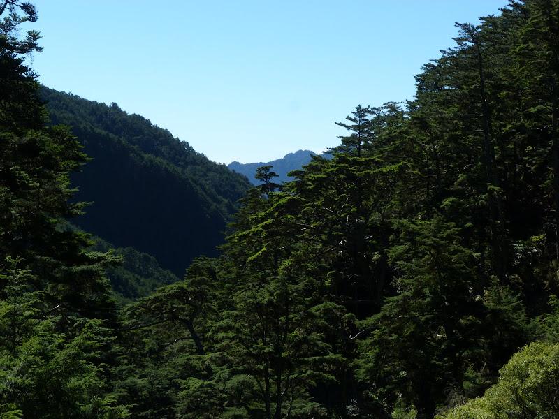Randonnée Jiaming lake. Taitung County - P1350238.JPG