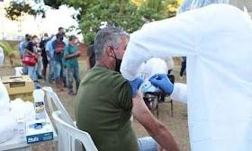 Mais de 300 moradores de rua já foram vacinados contra COVID em Uberlândia