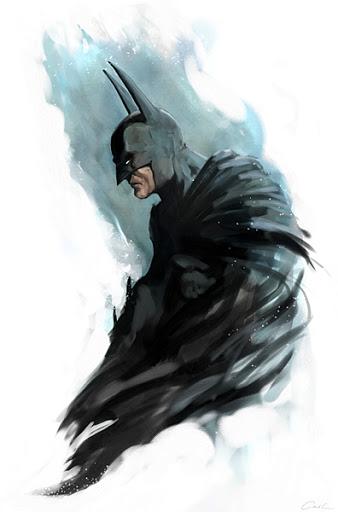 Batman - 7