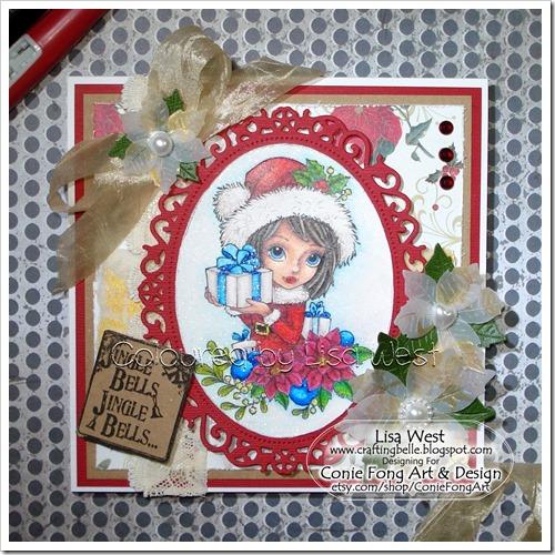 Noelle's Gift (2)