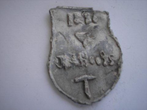 Naam: J. SchoofsPlaats: AlkmaarJaartal: 1886