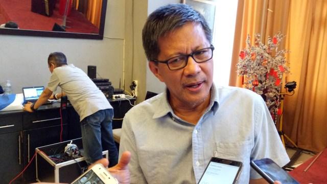 """Curiga Ada Skenario """"Pengkudetaan"""" Partai Golkar, Rocky Gerung : Azis Syamsuddin Sengaja Dikorbankan!"""