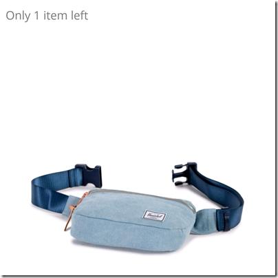 Herschel Fifteen Hip Pack