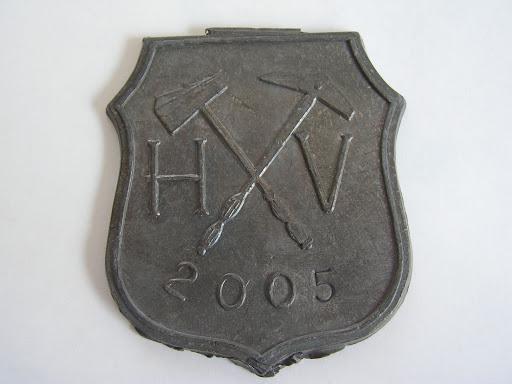 Naam: H. VetkampPlaats: SoestJaartal:  2005
