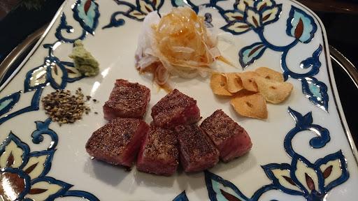 [写真]牛ステーキ