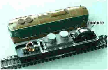 Schema Elettrico Per Plastico Ferroviario : Plastico ferroviario con impianto elettrico assemblato diorama con