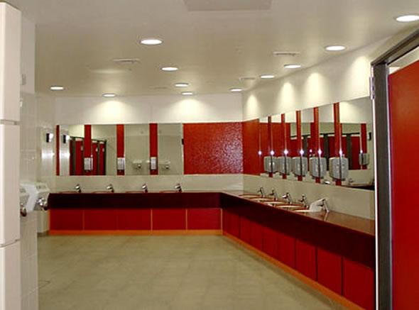 Bathroom Lighting Design Design