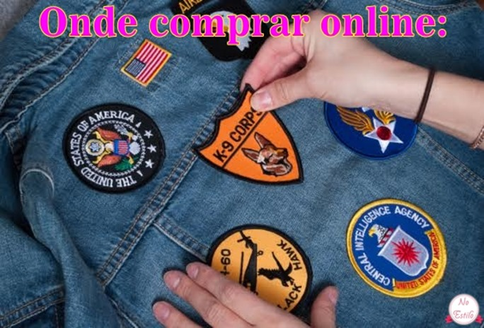 onde comprar patches