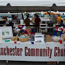 Winchester Community Church  @ National Night Out in West Seneca 2009