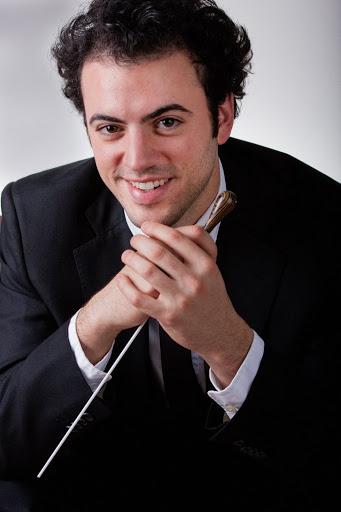 Maestro Magic -- Erick Jacobsen in Glorious Debut with Orlando Philharmonic