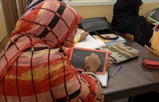 La stratégie nationale d'alphabétisation, une expérience unique en Algérie