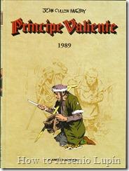 P00053 - Príncipe Valiente (1989)