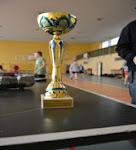 Mistrzostwa Trzebieży w Tenisie Stołowym 27.02.2016