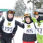 Bezirksschirennen 2012