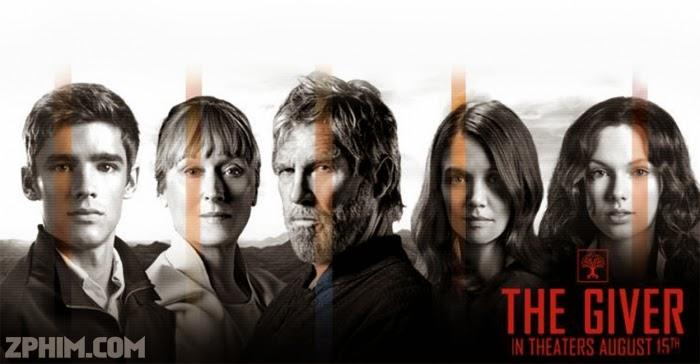 Ảnh trong phim Người Truyền Kí Ức - The Giver 1