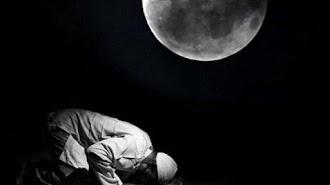Khutbah Jumat: Menyambut Lailatul Qadar di Masa Pandemi