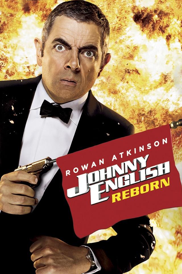 Điệp Viên 00 Thấy Tái Xuất - Johnny English... (2011)