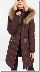 Oasis Long Padded Coat - other colours