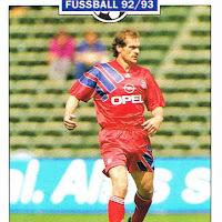 FCU Voetbalplaatjes OUD FCU