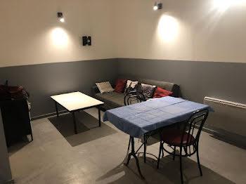 appartement à Mormoiron (84)