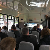 May 2018 STARS Winery Bus Tour