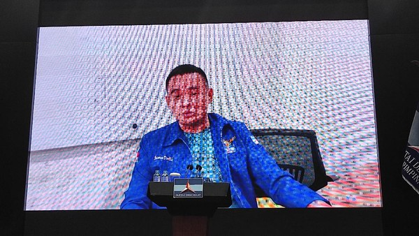 Eks Ketua DPC PD di Sulut Buka-bukaan soal KLB, Ngaku Dapat Rp 100 Juta