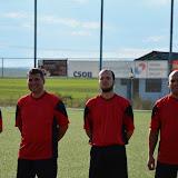 Futbal Kňazi -Spišská Belá 2015
