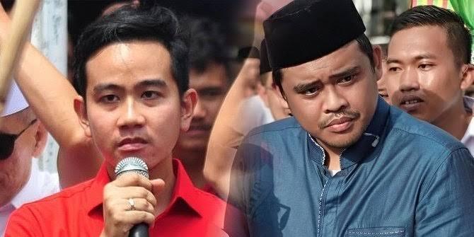 Anak dan Mantu Jokowi Ditolak Akar Rumput PDIP Jelang Pilkada