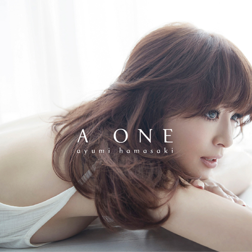 [Album Review] ayumi hamasaki - A ONE