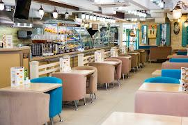 Ресторан Buffet