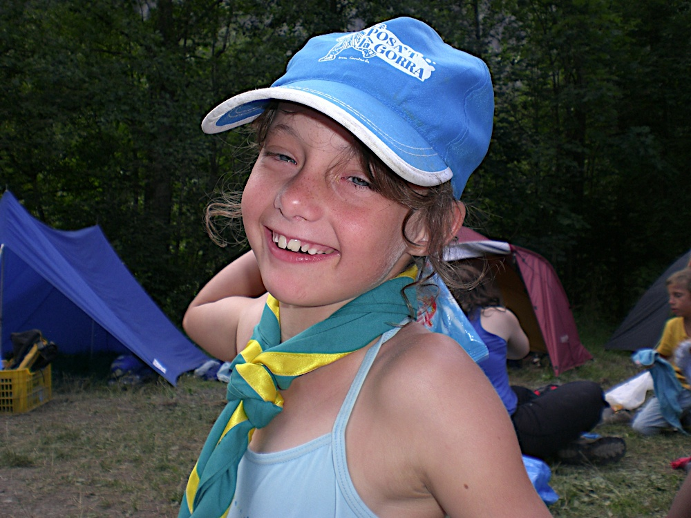 Campaments a Suïssa (Kandersteg) 2009 - CIMG4681.JPG