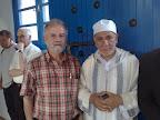 Mansur Escudero y Sidi Ali Raisuni