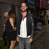 OIC - ENTSIMAGES.COM - Hugo Taylor at the  Orangina Shake Le Vie Launch Party  in London  27th July  2016 Photo Mobis Photos/OIC 0203 174 1069