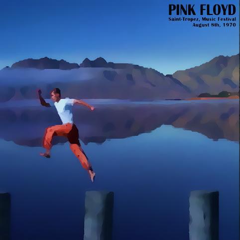 Pink Floyd - 1970-08-08 - St  Tropez (Soundboard) - Guitars101