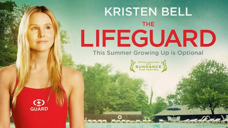 The Lifeguard Wallpaper
