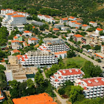 Chorwacja/Gradac/Gradac - Hotel Laguna