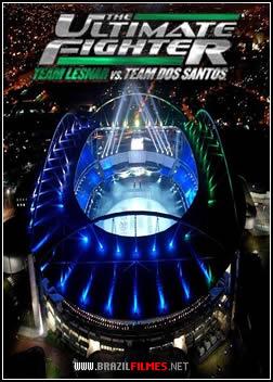 Baixar The Ultimate Fighter Brasil Em Busca de Campeões HDTV AVI RMVB Nacional