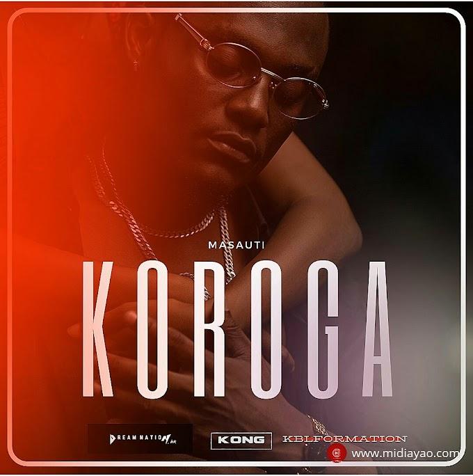 Audio : Masauti - Koroga   Mp3 Download
