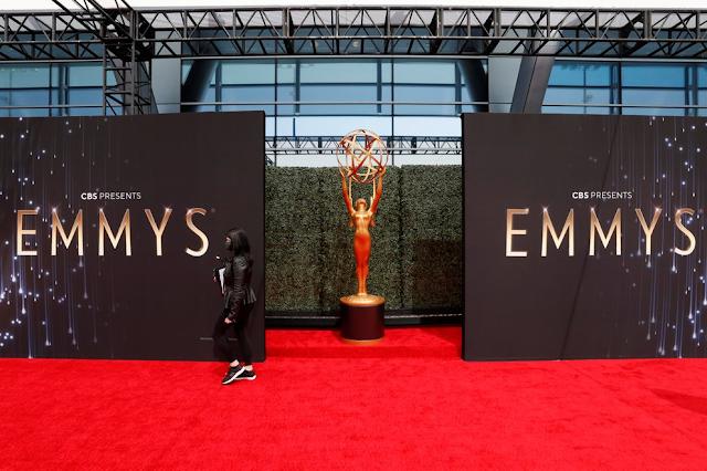 Emmy 2021: todos los ganadores de la premiación a lo mejor de la televisión norteamericana