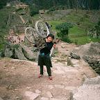2003ペルー・ボリビア旅行