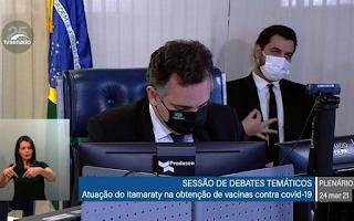 Filipe Martins assessor de Bolsonaro se torna réu por crime de racismo