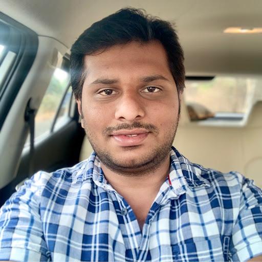 Vinay M Pattanashetti