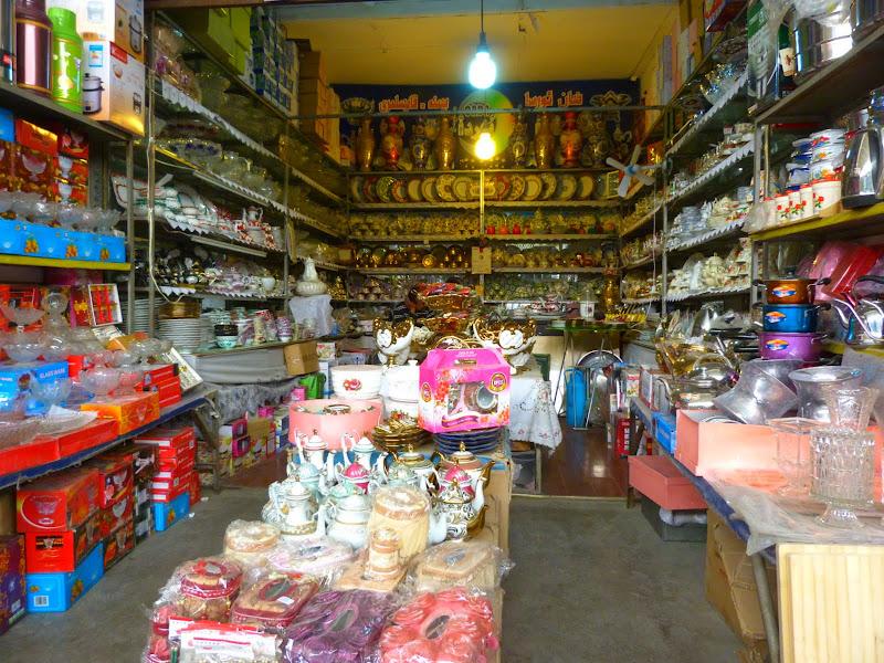 XINJIANG . Kasghar, le Grand Bazar - P1280408.JPG