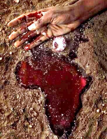 Bloody Africa
