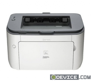 pic 1 - the best way to get Canon i-SENSYS LBP6200d laser printer driver