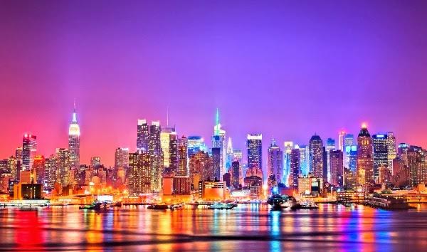 La Nueva York gay: los barrios - NewYork60 Blog